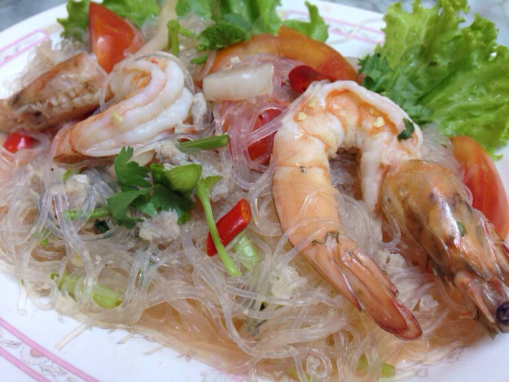 Yum Woon Sen Koong
